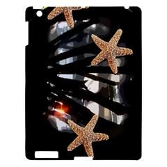 Star Fish Apple iPad 3/4 Hardshell Case