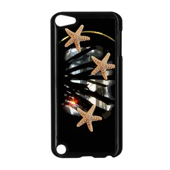 Star Fish Apple iPod Touch 5 Case (Black)