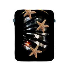 Star Fish Apple iPad Protective Sleeve