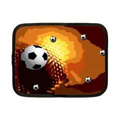 Soccer Netbook Sleeve (small)