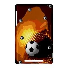 Soccer Google Nexus 7 (2012) Hardshell Case