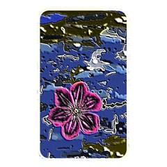 Flooded Flower Memory Card Reader (rectangular)