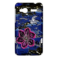 Flooded Flower HTC Radar Hardshell Case
