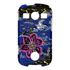 Flooded Flower Samsung Galaxy S7710 Xcover 2 Hardshell Case