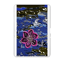Flooded Flower Samsung Galaxy Tab 2 (10 1 ) P5100 Hardshell Case