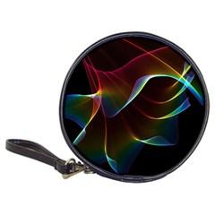 Imagine, Through The Abstract Rainbow Veil Cd Wallet