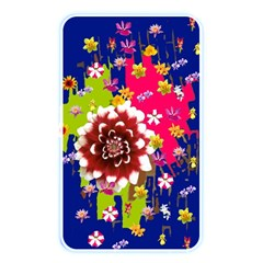 Flower Bunch Memory Card Reader (Rectangular)