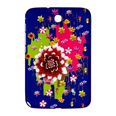 Flower Bunch Samsung Galaxy Note 8.0 N5100 Hardshell Case