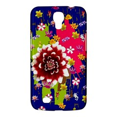 Flower Bunch Samsung Galaxy Mega 6 3  I9200 Hardshell Case