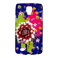 Flower Bunch Samsung Galaxy S4 Active (i9295) Hardshell Case