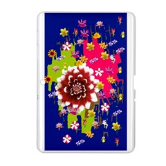 Flower Bunch Samsung Galaxy Tab 2 (10.1 ) P5100 Hardshell Case