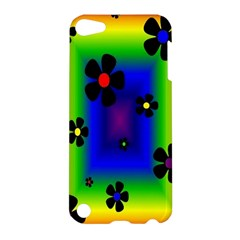 Mod Hippy Apple iPod Touch 5 Hardshell Case