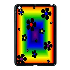 Mod Hippy Apple Ipad Mini Case (black)