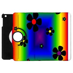 Mod Hippy Apple iPad Mini Flip 360 Case