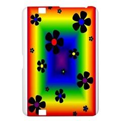 Mod Hippy Kindle Fire HD 8.9  Hardshell Case
