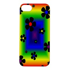 Mod Hippy Apple iPhone 5S Hardshell Case