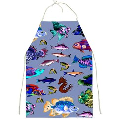 Fishy Apron