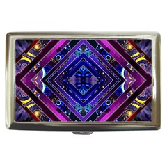 Galaxy Cigarette Money Case