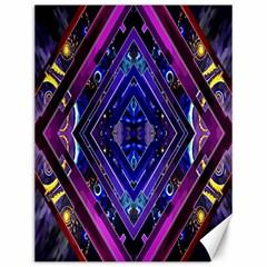 Galaxy Canvas 12  X 16  (unframed)