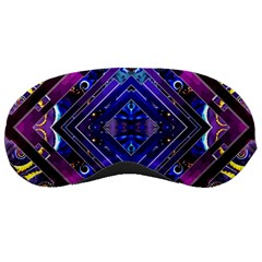 Galaxy Sleeping Mask