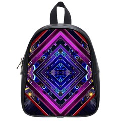 Galaxy School Bag (small)