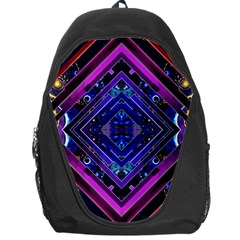 Galaxy Backpack Bag