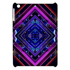 Galaxy Apple iPad Mini Hardshell Case