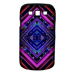 Galaxy Samsung Galaxy S III Classic Hardshell Case (PC+Silicone)