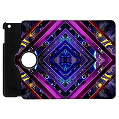 Galaxy Apple iPad Mini Flip 360 Case