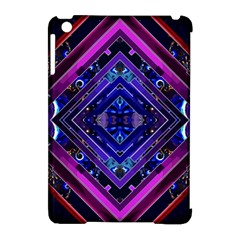 Galaxy Apple iPad Mini Hardshell Case (Compatible with Smart Cover)
