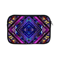Galaxy Apple iPad Mini Zippered Sleeve