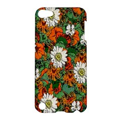 Flowers Apple iPod Touch 5 Hardshell Case