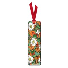 Flowers Small Bookmark