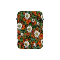Flowers Apple Ipad Mini Protective Sleeve