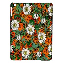 Flowers Apple Ipad Air Hardshell Case