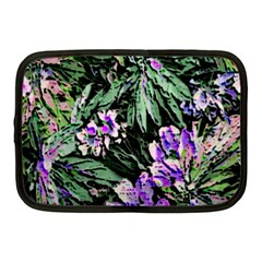 Garden Greens Netbook Sleeve (Medium)