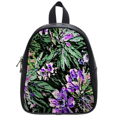 Garden Greens School Bag (small)