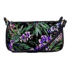 Garden Greens Evening Bag