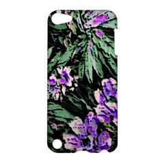 Garden Greens Apple iPod Touch 5 Hardshell Case