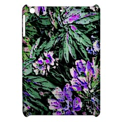 Garden Greens Apple Ipad Mini Hardshell Case