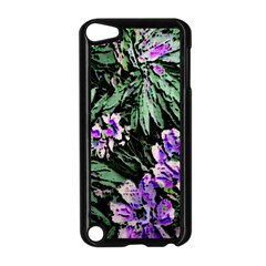 Garden Greens Apple iPod Touch 5 Case (Black)