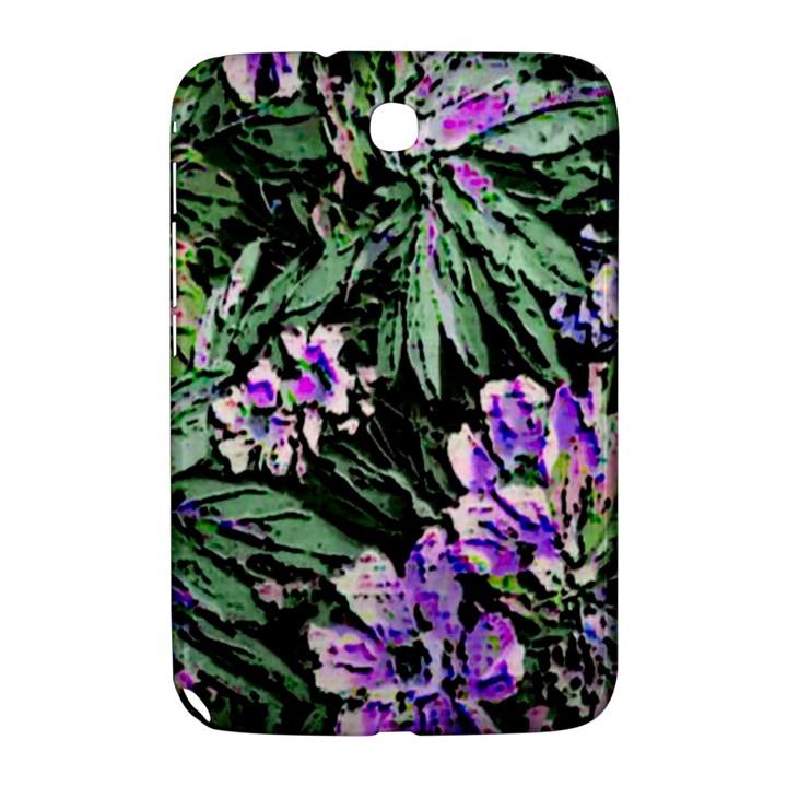 Garden Greens Samsung Galaxy Note 8.0 N5100 Hardshell Case