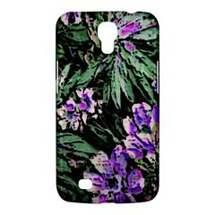 Garden Greens Samsung Galaxy Mega 6.3  I9200 Hardshell Case