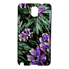 Garden Greens Samsung Galaxy Note 3 N9005 Hardshell Case