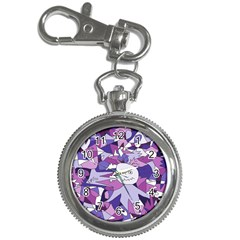 Fms Confusion Key Chain Watch