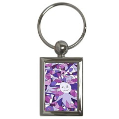 Fms Confusion Key Chain (Rectangle)