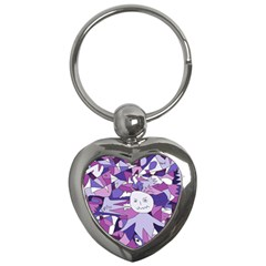 Fms Confusion Key Chain (Heart)