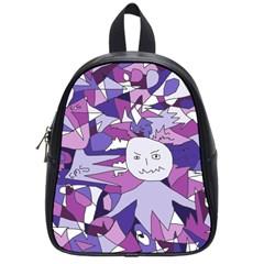 Fms Confusion School Bag (Small)
