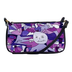 Fms Confusion Evening Bag