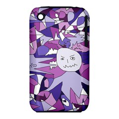 Fms Confusion Apple iPhone 3G/3GS Hardshell Case (PC+Silicone)